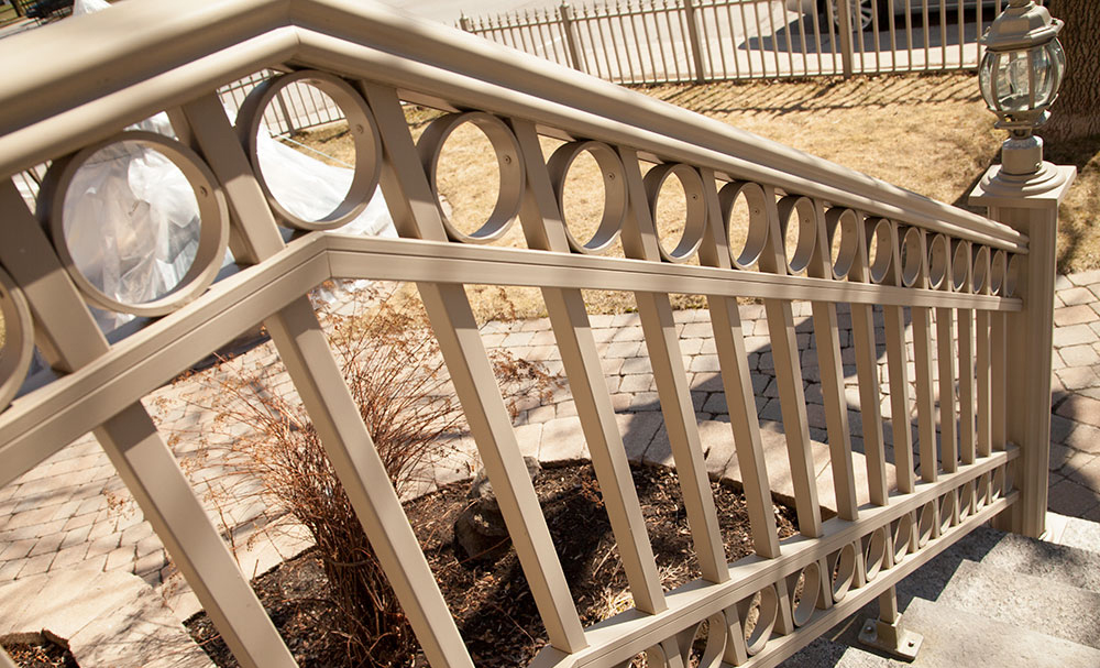 Aluminum Railings | What You Need To Know For 2020